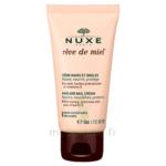Crème Mains Et Ongles Rêve De Miel50ml à Saint-Maximim