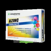 Azinc Immunité Tri Couches Comprimés B/30 à Saint-Maximim