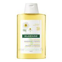 Acheter Klorane Camomille Shampooing 200ml à Saint-Maximim