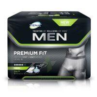 Tena Men Premium Fit Protection Urinaire Niveau 4 M Sachet/12 à Saint-Maximim