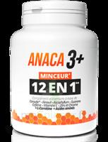 Anaca3+ Minceur 12 En 1 Gélules B/120 à Saint-Maximim