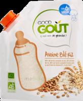 Good Goût Alimentation Infantile Avoine Blé Riz Sachet/200g à Saint-Maximim