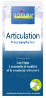 Boiron Articulations Harpagophyton Extraits de plantes Fl/60ml à Saint-Maximim