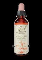Fleurs de Bach® Original Mimulus - 20 ml à Saint-Maximim