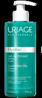 HYSEAC Gel nettoyant doux Fl pompe/500ml à Saint-Maximim