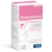 Pileje Feminabiane Endo'calm Comprimés + Gélules B/60+30 à Saint-Maximim
