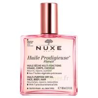 Huile prodigieuse® Florale - huile sèche multi-fonctions visage, corps, cheveux100ml à Saint-Maximim