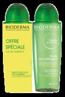 Node Shampooing Fluide Usage Fréquent 2fl/400ml à Saint-Maximim