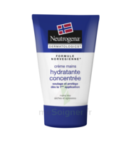 Neutrogena Crème Mains Hydratante Concentrée T/15ml à Saint-Maximim