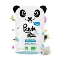 Panda Tea Sleep Well Infusion  28 Sachets à Saint-Maximim
