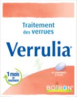 Boiron Verrulia Comprimés à Saint-Maximim