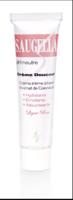 Saugella Crème Douceur Usage Intime T/30ml à Saint-Maximim