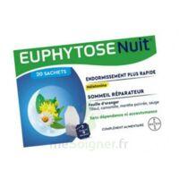Euphytosenuit Tisane 20 Sachets à Saint-Maximim