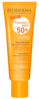 Photoderm Max Spf50+ Aquafluide Incolore T/40ml à Saint-Maximim