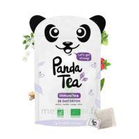 Panda Tea Immunitea 28 Sachets à Saint-Maximim