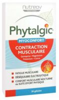 Phytalgic Cramp Gélules B/30 à Saint-Maximim