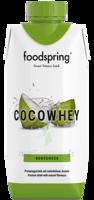 Foodspring Cocowhey Fl/330ml à Saint-Maximim