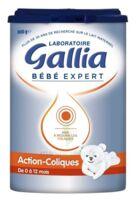 GALLIA BEBE EXPERT AC TRANSIT 2 Lait en poudre B/800g à Saint-Maximim