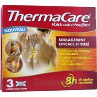 Thermacare, Bt 3 à Saint-Maximim