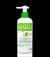 SAUGELLA YOU FRESH Emulsion lavante hygiène intime Fl pompe/200ml à Saint-Maximim