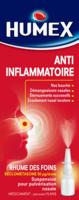 Humex Rhume Des Foins Beclometasone 50mcg/dose , Suspension Nasale 100 Doses à Saint-Maximim