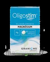 OLIGOSTIM Magnésium Cpr subl T/40 à Saint-Maximim