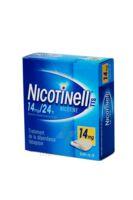 NICOTINELL TTS 14 mg/24 h, dispositif transdermique B/28 à Saint-Maximim