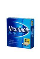 NICOTINELL TTS 21 mg/24 h, dispositif transdermique B/28 à Saint-Maximim