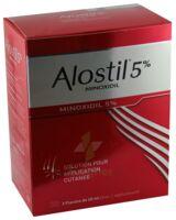 Alostil 5 Pour Cent, Solution Pour Application Cutanée à Saint-Maximim