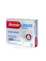 RENNIELIQUO SANS SUCRE, suspension buvable édulcorée à la saccharine sodique en sachet-dose à Saint-Maximim