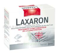 LAXARON 10 g/15 ml, solution buvable en sachet à Saint-Maximim