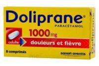 DOLIPRANE 1000 mg Comprimés Plq/8 à Saint-Maximim