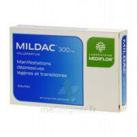 MILDAC 300 mg, comprimé enrobé à Saint-Maximim