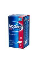 NICOTINELL MENTHE FRAICHEUR 2 mg SANS SUCRE, gomme à mâcher médicamenteuse 8Plq/12 (96) à Saint-Maximim