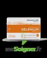 GRANIONS DE SELENIUM 0,96 mg/2 ml S buv 30Amp/2ml