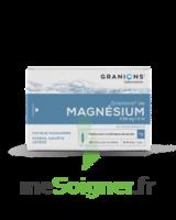 GRANIONS DE MAGNESIUM 3,82 mg/2 ml S buv 30Amp/2ml à Saint-Maximim