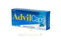 Advilcaps 200 Mg Caps Molle Plq/16 à Saint-Maximim