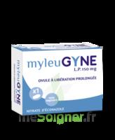 MYLEUGYNE L.P. 150 mg, ovule à libération prolongée Plq/2 à Saint-Maximim
