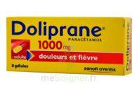 Doliprane 1000 Mg Gélules Plq/8 à Saint-Maximim