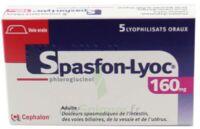 Spasfon Lyoc 160 Mg, Lyophilisat Oral à Saint-Maximim
