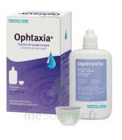 Ophtaxia, Fl 120 Ml à Saint-Maximim