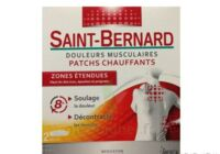 St-Bernard Patch zones étendues x2 à Saint-Maximim