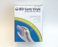 BD GANTS VINYLE, large - extralarge, 8 1/2 - 10, bt 50 à Saint-Maximim