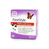 Freestyle Papillon Easy électrodes 2Fl/50 à Saint-Maximim