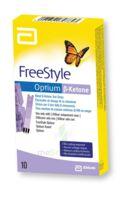 Freestyle Optium Beta-Cetones électrodes B/10 à Saint-Maximim
