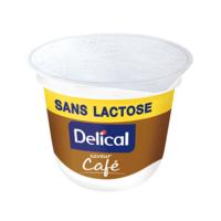 Delical Creme Dessert Hp Hc Sans Lactose, Pot 200 G X 4 à Saint-Maximim