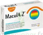 MACULA Z, bt 120 à Saint-Maximim