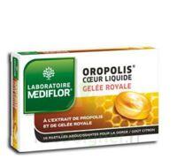 Oropolis Coeur Liquide Gelée Royale à Saint-Maximim