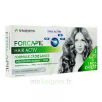 Forcapil Hair Activ Comprimés 3B/30 à Saint-Maximim