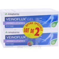 Veinoflux Gel effet froid 2T/150ml à Saint-Maximim